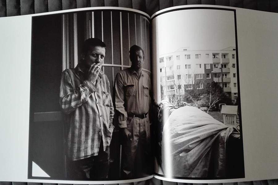 dokumentárny cyklus fotografii päť brán, sociálna fotografia